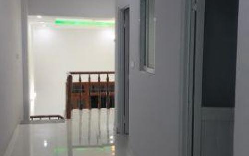 nhà 1 lầu 1 trệt gần nhà trẻ hồng quân kp4 trảng dài 980 triệu