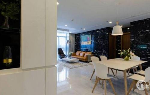Bán căn hộ 2pn dt 80m2 giá 4.3 tỷ (không nội thất) tại Vinhomes