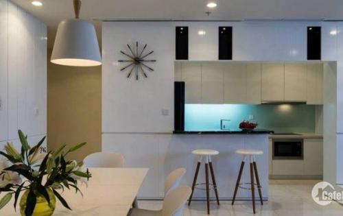 Bán căn hộ 3PN dt 116m2 (không nội thất) giá 6.2 tỷ( bao phí) tại dự án Vinhomes
