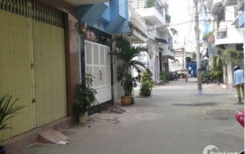 Bán nhà đường Vũ Huy Tấn – BT, Lô góc, HXH, Kinh doanh tốt, chỉ 4,3 Tỷ.
