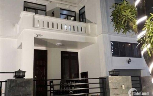 Nhà mới Bình Thạnh, Đ.Đinh Tiên Hoàng, 5.2 tỷ, hẻm 6m, 54m2, 3 lầu, nhà mới chủ nợ ngân hàng nên bán gấp.