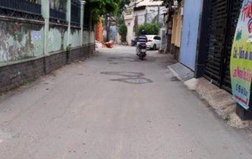 3.5x10,  1 trệt 1 lầu 2.75tỷ, Phan Văn Trị, Bình Thạnh.