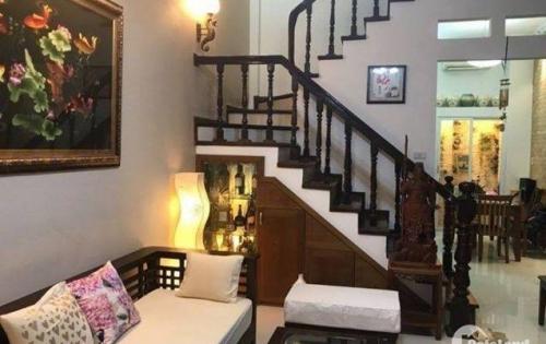 Chủ cần tiền bán gấp nhà Đ.Nguyễn Văn Đậu, 52m2,4 tầng,HXH, giá chỉ 4.85 tỷ,Bình Thạnh.