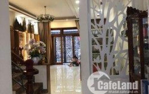Bán nhà mới đẹp HXH 7m đường Nơ Trang Long, 74m2 , chỉ 8.2 tỷ.