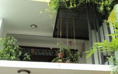 Bán gấp nhà Đ.Nơ Trang Long, 42m2, HXH, 4 tầng, giá chỉ 4.8 tỷ, Bình Thạnh