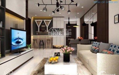 30% vào ở ngay căn hộ cao cấp  tại chợ thanh đa, nhà mới, sổ hồng vĩnh viễn
