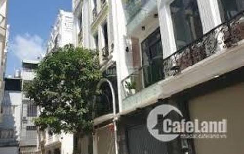 Bán nhà đẹp HXH, Nơ Trang Long, P13, Bình Thạnh, 5.5 tỷ
