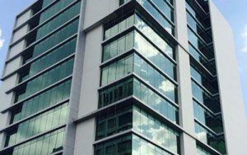 Bán tòa nhà 9 tầng MT Xô Viết Nghệ Tĩnh 2 chiều, Bình Thạnh. DTSD: 1.800m2, HĐ 350tr/th, 75 tỷ.