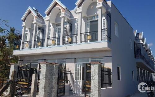 Bán Nhà gần chợ Bình Chánh 2km, SHR, 3PN, 1 tỷ150