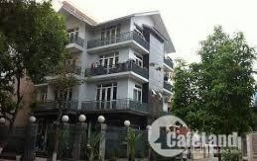 Bán biệt thự căn góc Hoàng Đạo Thúy ,Phường Trung Hòa, cầu giấy, HN giá 64 tỷ lh 0984250719