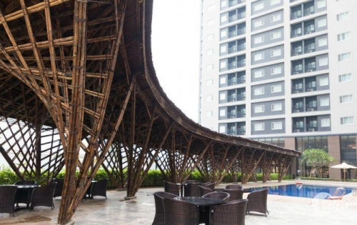 Bán căn chung cư dự án vinata tower, chiết khấu 4,5 % giá 2.7 tỷ
