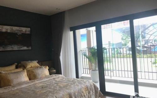 Bán căn hộ, 3 phòng ngủ tầng 17 dự án Sky Park Residence chiếu khấu lên tới 300tr