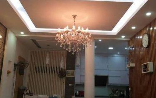 Bán nhà ngõ 72 Dương Quảng Hàm 36m2 5 tầng gần chợ, cách ô tô 10m