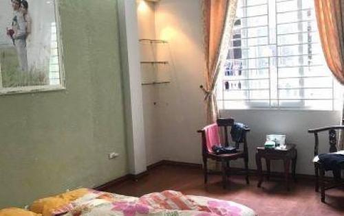 Bán nhà phân lô đẹp lung linh phố Yên Hòa 35m2 mt4, xây 5 tầng, giá 2.85 tỷ