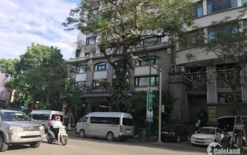Mặt phố Duy Tân, Cầu Giấy, dt 50m, mt 8m, giá 9 tỷ.