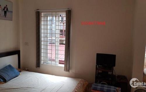 Bán  nhà phố Trần Duy Hưng 38m2x4tẫngMT3.5m giá 4.1 tỷ