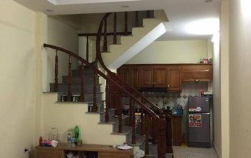 -Bán nhà ở cầu giấy diện tích 32 m2, 5 tầng, mặt tiền 3,68m giá chỉ 3,1 tỷ