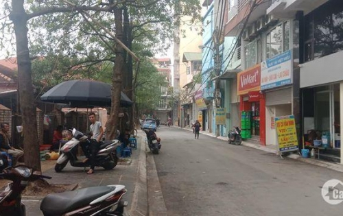 Bán nhà lô góc mặt phố Trung Yên, mặt tiền 7m, DT 45m2 giá 8.9 tỷ