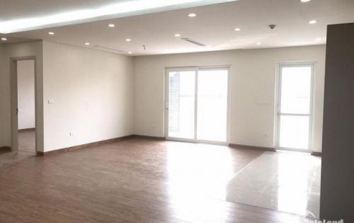 Chính chủ cần bán gấp căn đẹp tầng 15, DT 100m2, 60 Hoàng Quốc Việt, giá….