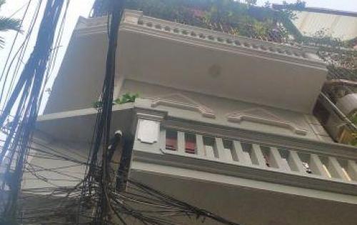 Bán nhà  phân lô Phạm Tuấn Tài, 40m2, 4T giá 4.85 tỷ