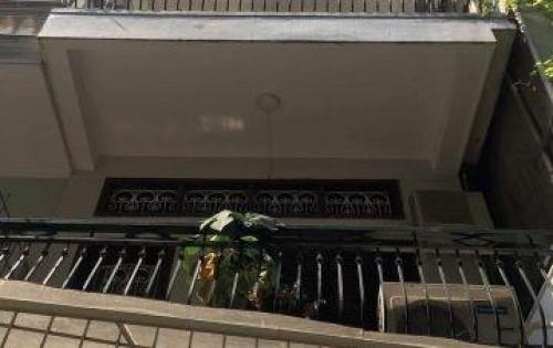 Bán nhà đẹp giá rẻ Xuân Thủy-Cầu Giấy 48m2 xây 5Tầng MT4.3m 4.4tỷ