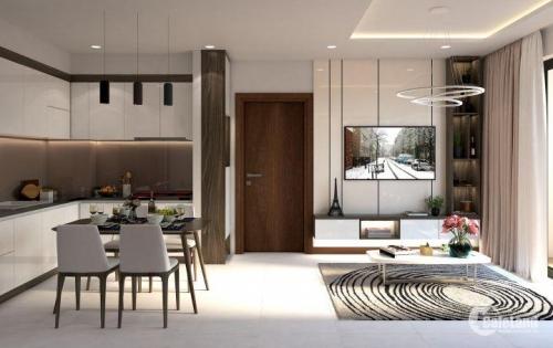 Sở hữu căn hộ Bcons Miền Đông 2PN, gần trạm ga Metro, chỉ với 1,1 tỷ
