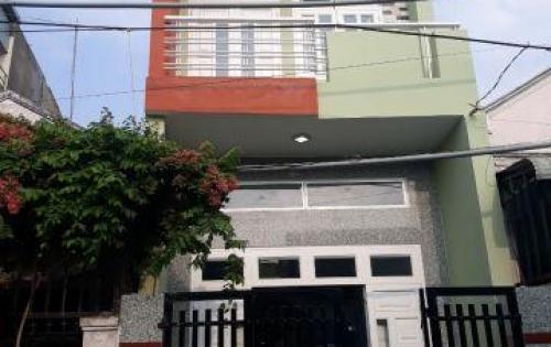 Bán nhà 1 lầu 1 trệt,giá rẻ,đường nguyễn công hoan,đông hòa,dĩ an,bình dương,53m,2.25 tỷ