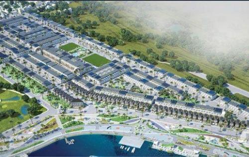 Bán Shophouse chỉ 1,7 tỷ sở hữu ngay gần Cocobay, trên trục đường biển Hội An- Đà Nẵng