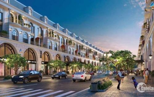 Shophouse siêu sang 4 tầng ven biển Đà Nẵng - chỉ bằng 1 lô đất nền