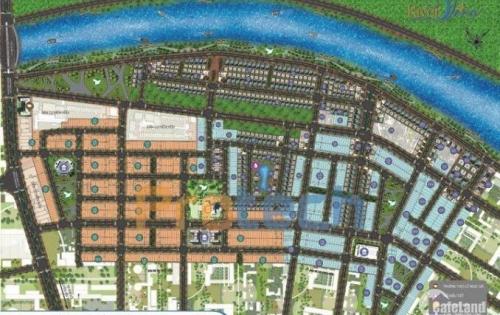 Cần bán đất dự án River View vị trí đẹp, giá đầu tư sinh lời cao lh 0329599115