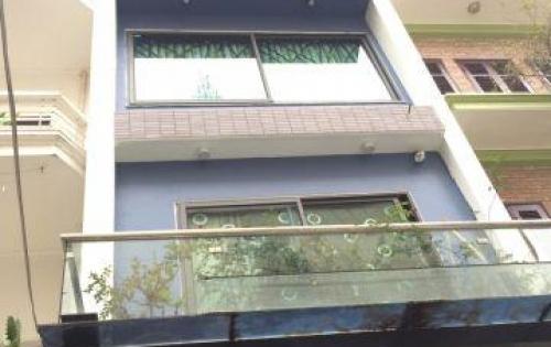 Bán nhà phân lô khu trung tâm P.Láng Hạ 60m2 x 6 tầng 13Tỷ