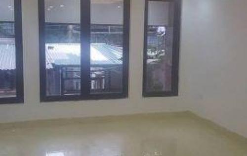 Bán nhà phân lô tại Đặng Văn Ngữ, diện tích 47m2, mặt tiền 4,4m. 7 tầng