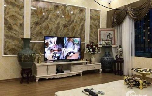 Biệt thự  phân lô CHÙA LÁNG lô góc 7 Tầng Thang máy.