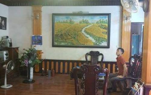 Bán gấp nhà mặt ngõ Thịnh Hào,ô tô đỗ cửa,cực đẹp 80m2 chỉ 6.5tỷ