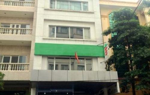 Bán nhà mặt phố Cát Linh, phường Quốc Tử Giám, 63m2, giá 29 tỷ