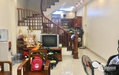 Bán nhà phố Tôn Thất Tùng: Chính chủ, nhà đẹp 30m2 x 4 tầng MT 4m giá 2,25 tỷ.