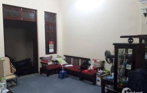Bán nhà tôn Thất Tùng, lô góc, nhà đẹp, ở ngay, sổ đỏ chính chủ, 65m, mặt tiền 5.5, 3tỷ4(50tr/m)