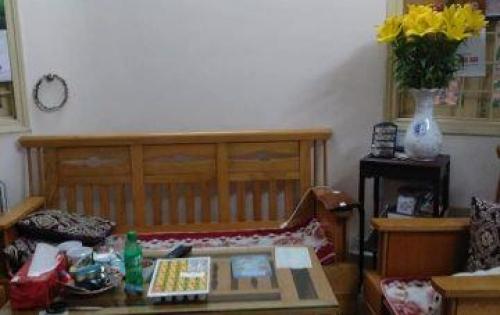 Bán nhà chính chủ Hào Nam 35m2, 2 mặt tiền, 4 tầng