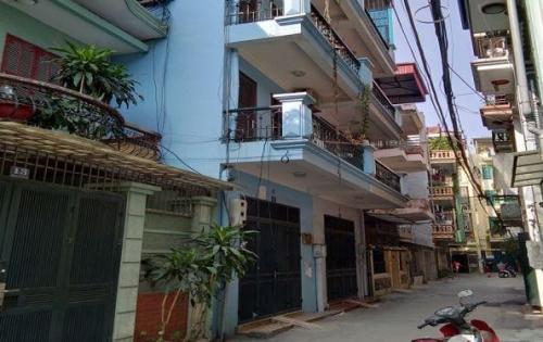 Bán gấp nhà mặt ngõ Thịnh Hào 2, 37m, 1 ra phố, giá chỉ 1.9 tỷ. LH 0931793858