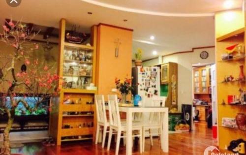 Bán nhà Đống Đa - Chung cư 91 Nguyễn Chí Thanh 3.77 tỷ, DT 130m2.