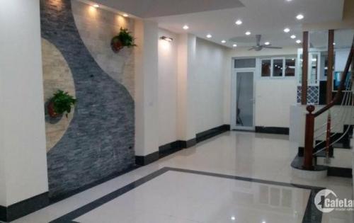 Bán nhà phố Chùa Bộc, phường Quang Trung, Đống Đa, 50m2, 4 tầng giá 6,2 tỷ