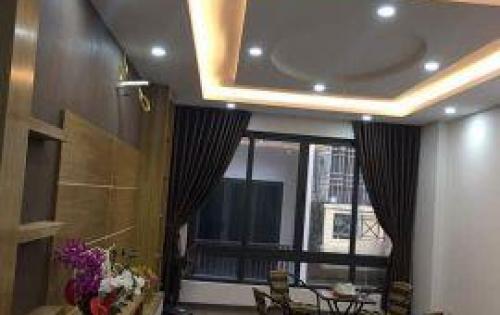 Bán nhà Thịnh Quang 52m2x5tầgxMT4.1m oto vào nhà giá 6.9tỷ