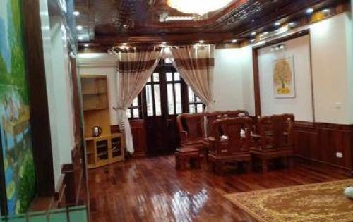 [Hiếm-Hót-Mới] Nhà 7 Tầng GARA Thang Máy, 72m2 Trung Tâm Đống Đa.