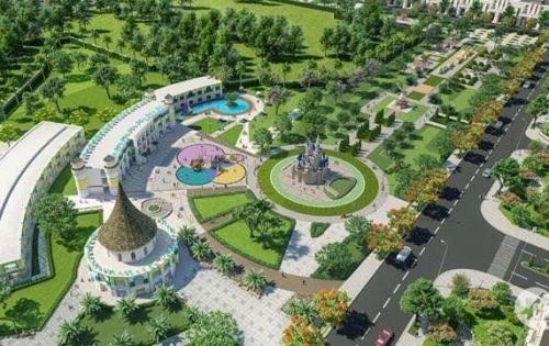 Dự Án Cát Tường Phú Hưng, khu du lịch sinh thái