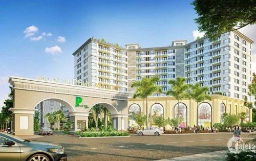 Mở bán Biệt thự Phúc An City Trần Anh Group, giá 2,5 tỷ /căn, chiết khấu 3%, LH : 0938760299