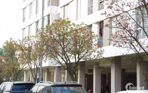 Cần bán biệt thự tại trung tâm huyện gia lâm dt 380m2, 3mặt tiền.