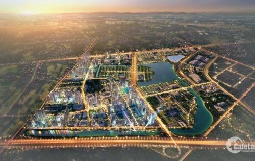 Hot hot: Chỉ còn duy nhất 1 căn DA Vincity Ocean Park 1PN+1 46 m2 chỉ 1.2 tỷ, CK 9%, view sông, công viên