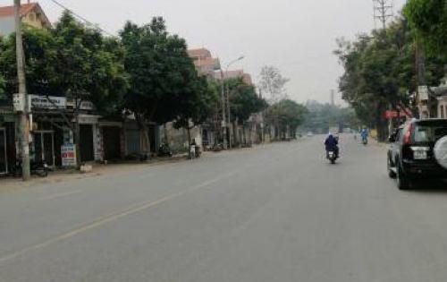 Cần tiền nên bán gấp lô đất 60m2 Tô Khê – Phú Thị