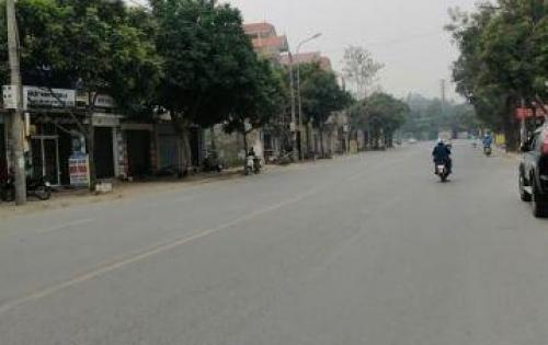 Cần tiền bán Gấp lô đất 60m2 Tô Khê – Phú Thị