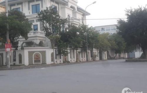 Bán BT đơn lập tại KĐT Đặng Xá, giá rể nhất huyện Gia Lâm chỉ 45.9tr/m2.